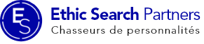 logo ethic search partners